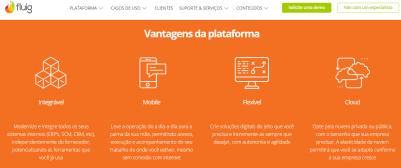 Plataforma Colaboracao Digital 1