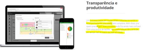 Plataforma Colaboracao Digital 2